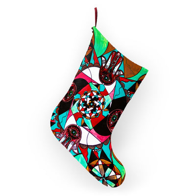 Aura Shield - Christmas Stockings
