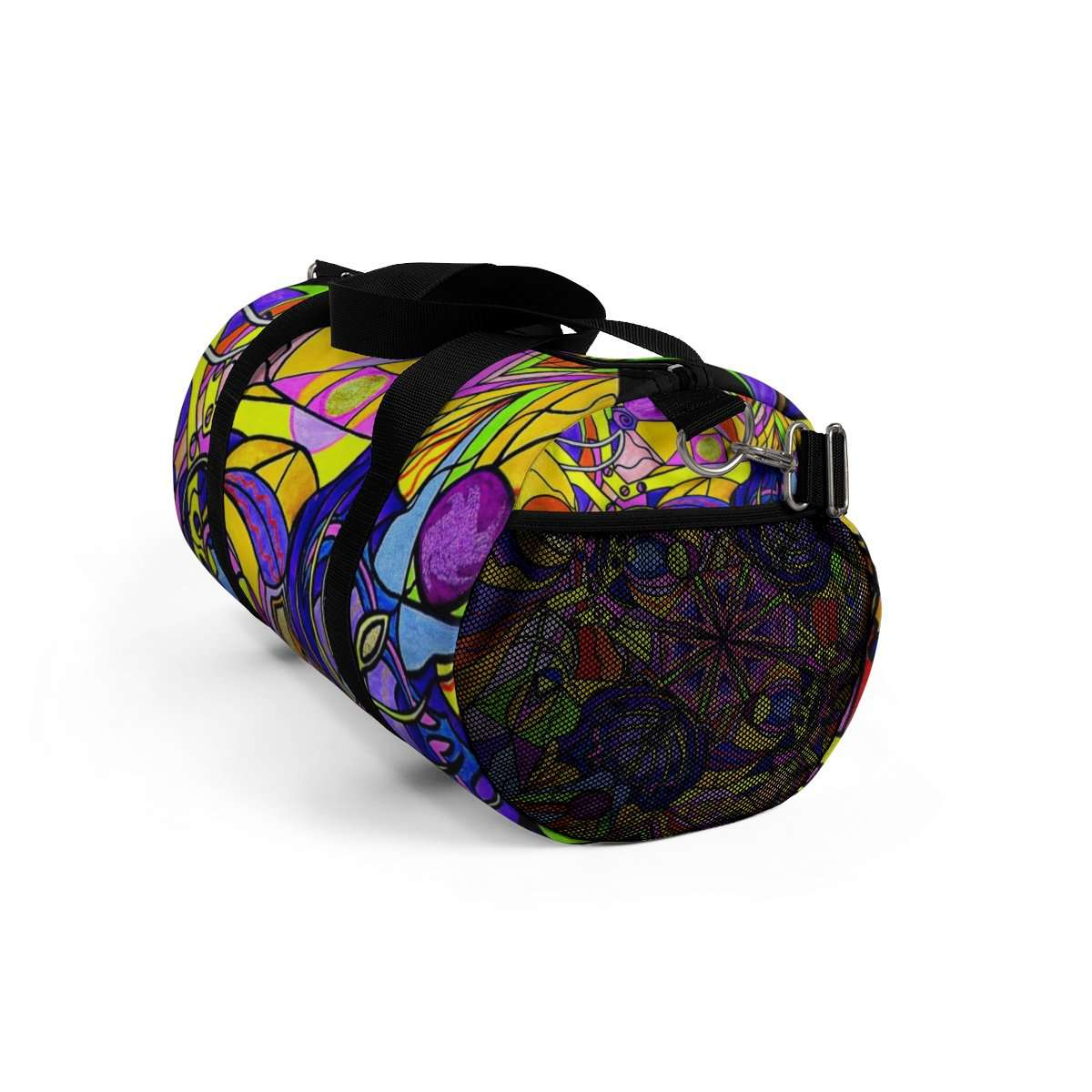 Breaking Through Barriers - Duffle Bag