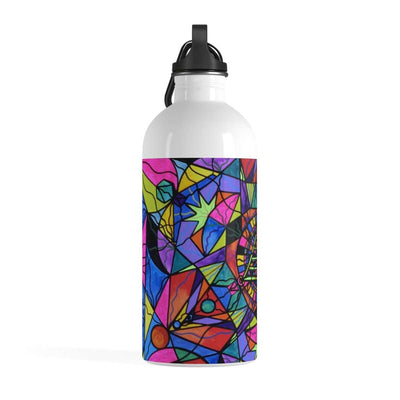 Triune Transformation - Stainless Steel Water Bottle