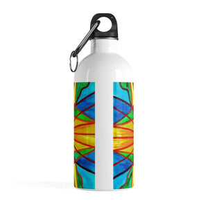 Self Liberate - Stainless Steel Water Bottle