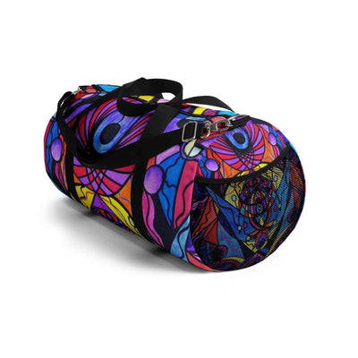 The Time Wielder - Duffle Bag