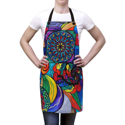 Self Exploration - Apron