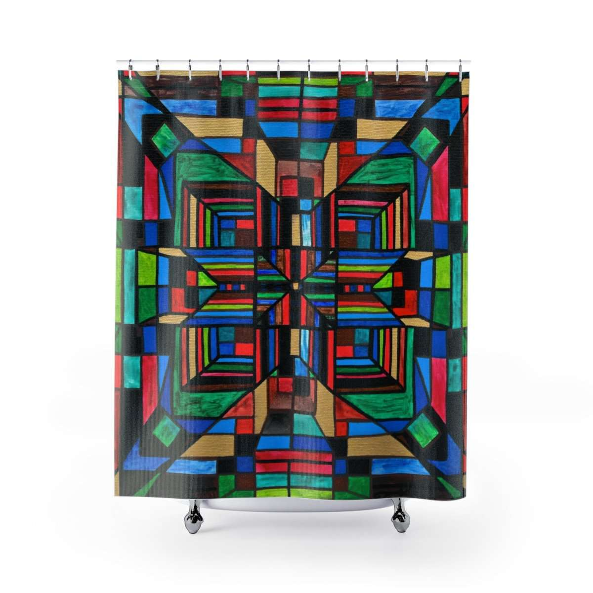 Organization - Shower Curtains