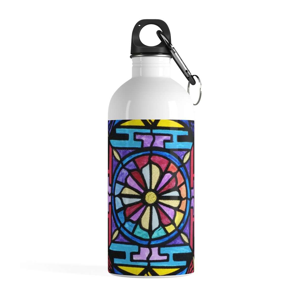 Opulence - Stainless Steel Water Bottle