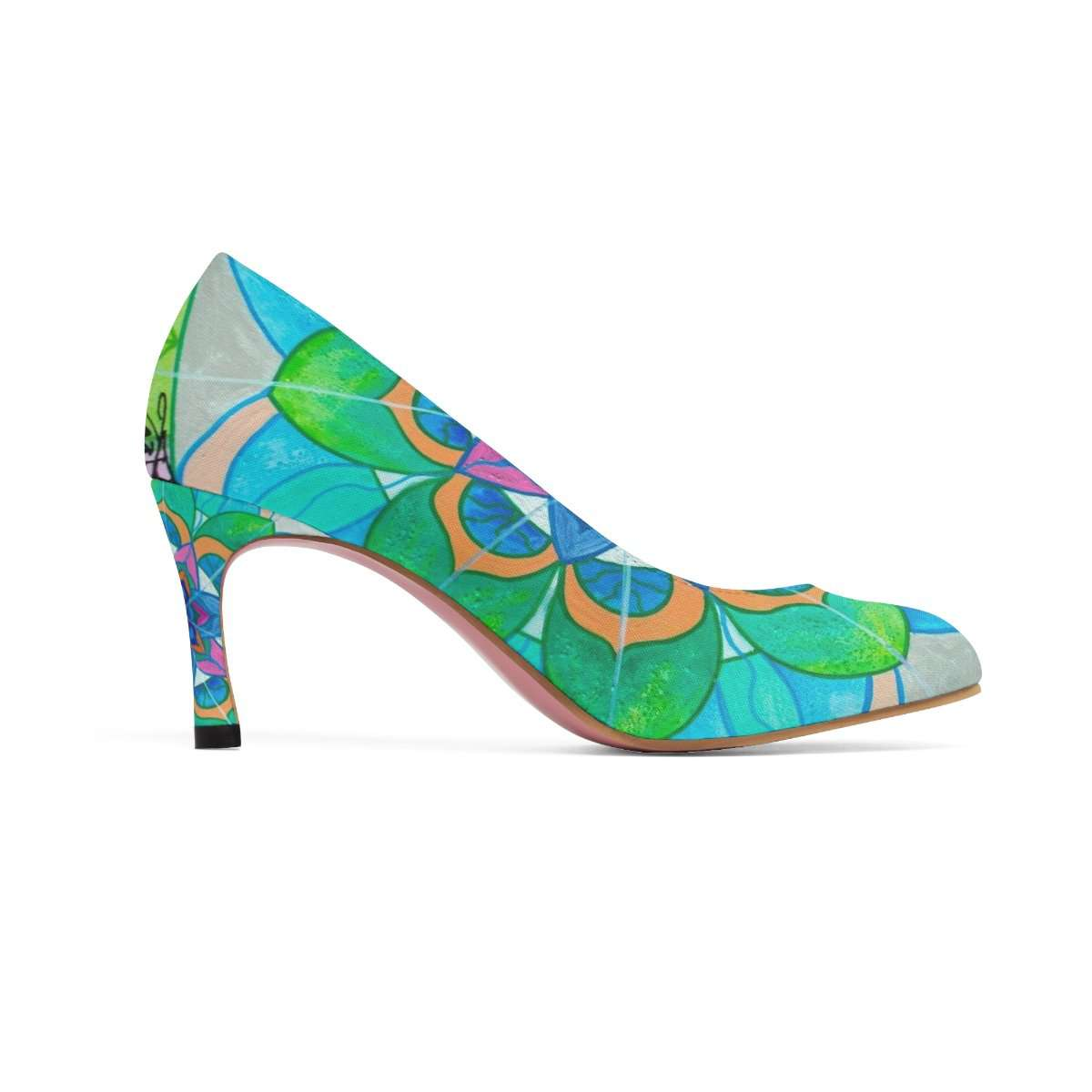 Openness - Women's High Heels