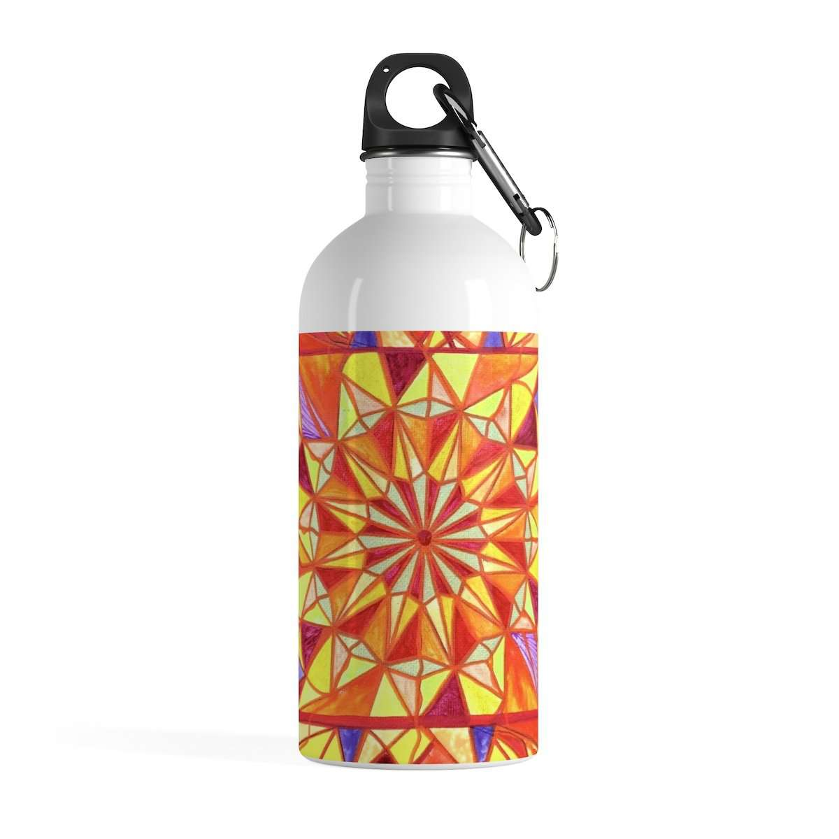 Ambition - Stainless Steel Water Bottle