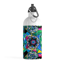 Load image into Gallery viewer, Trust - Stainless Steel Water Bottle