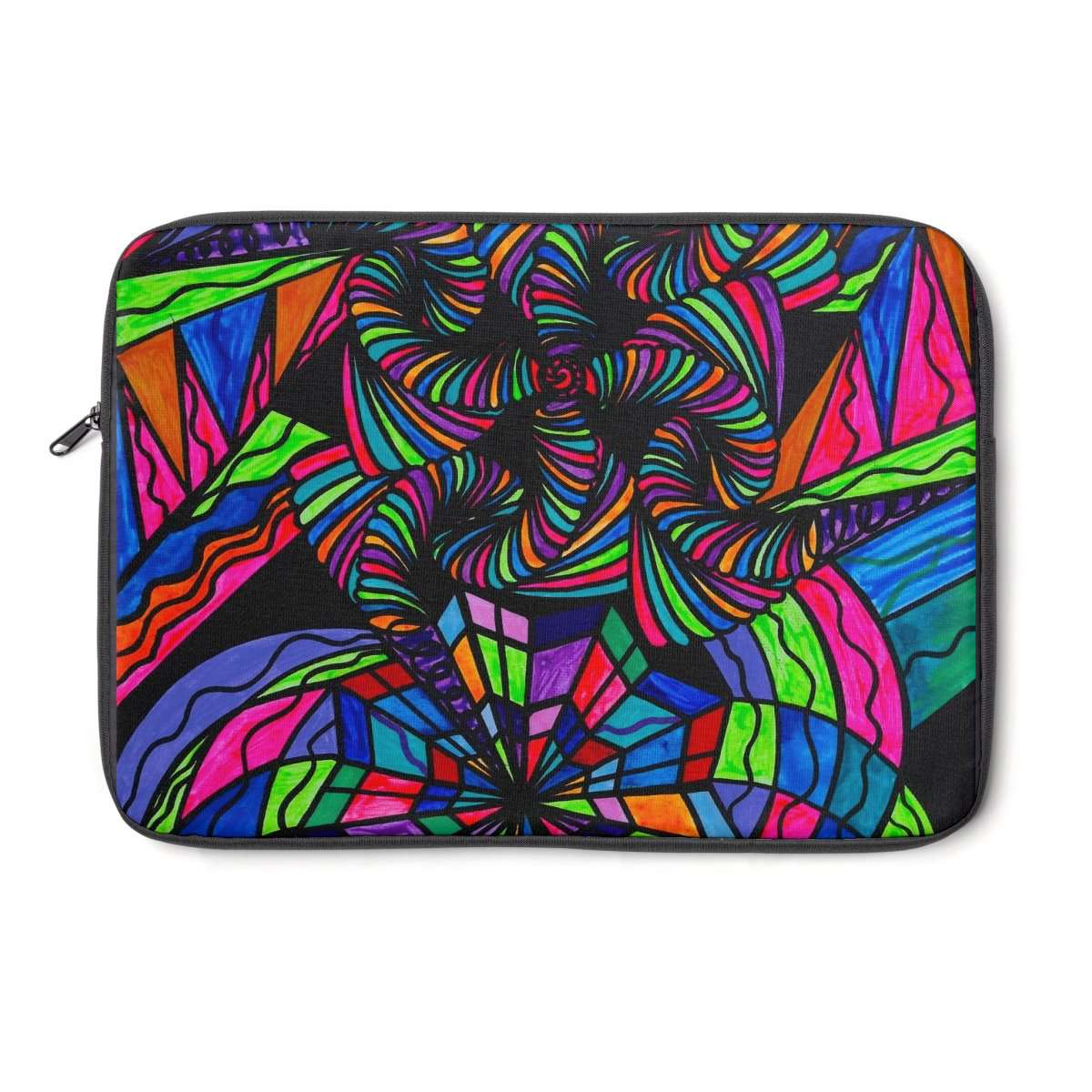 Burgeon-- Laptop Sleeve