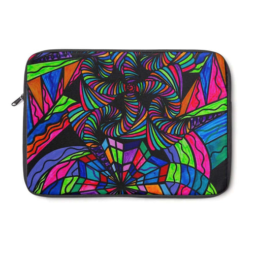 Burgeon - Laptop Sleeve