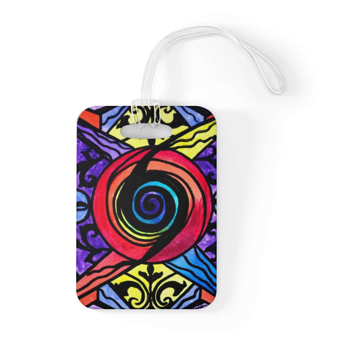 Psychic - Bag Tag