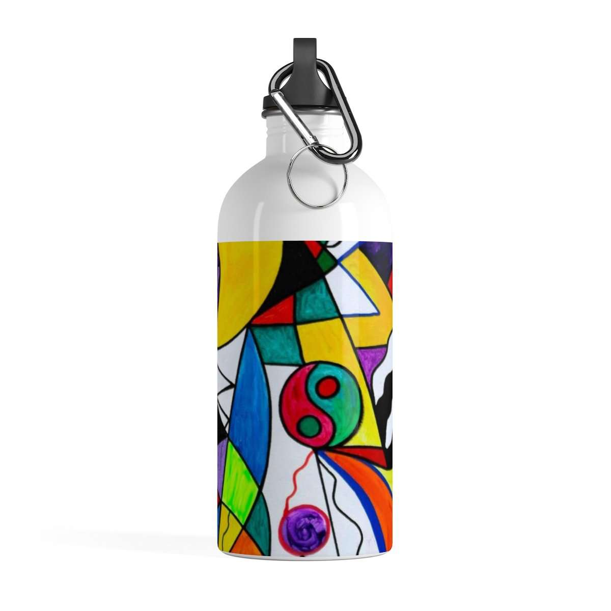 Compatibility - Stainless Steel Water Bottle