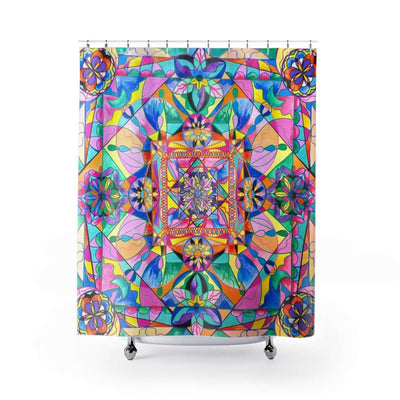 Renewal - Shower Curtains