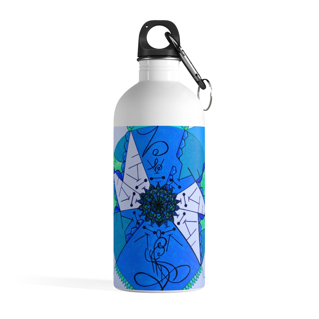 Release - Stainless Steel Water Bottle