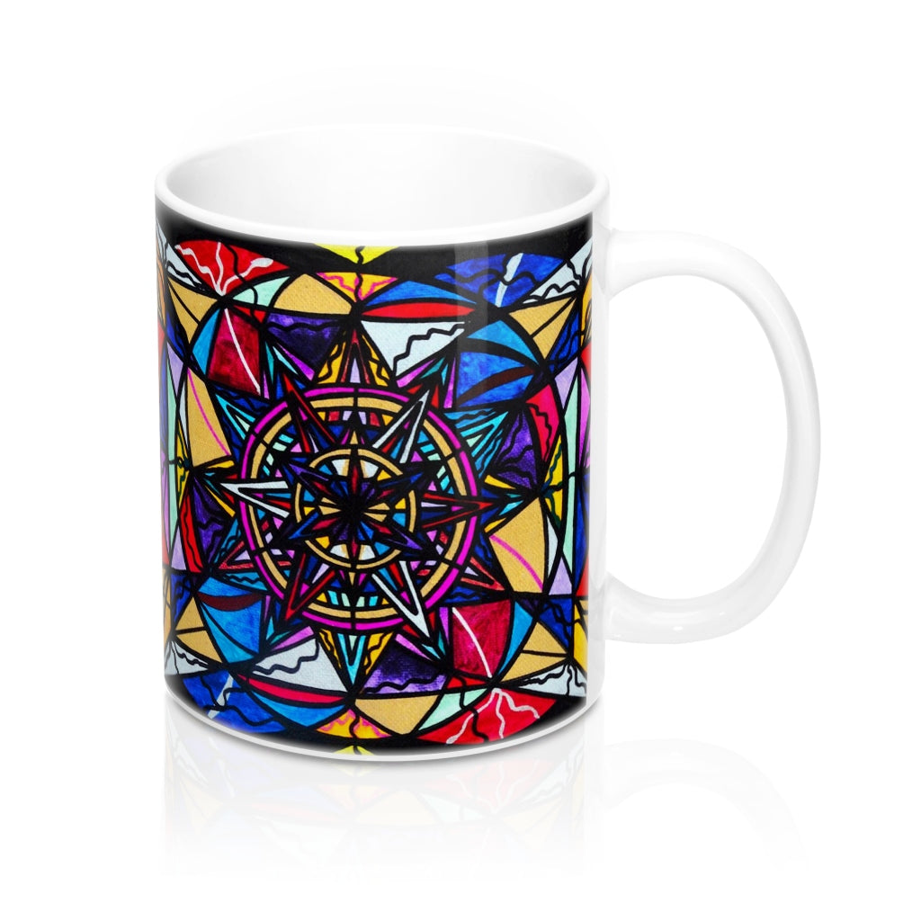 Financial Freedom - Mug