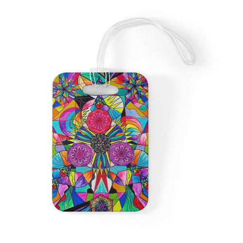 Positive Intention - Bag Tag