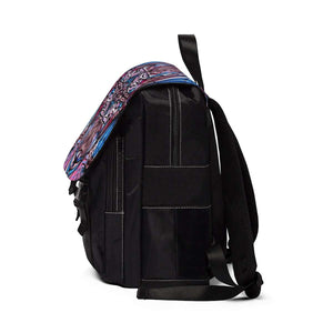 Concieve - Unisex Casual Shoulder Backpack