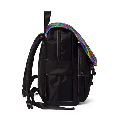 Emerge - Unisex Casual Shoulder Backpack