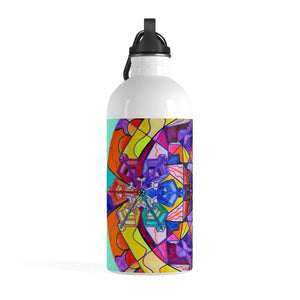 Synchronicity - Stainless Steel Water Bottle