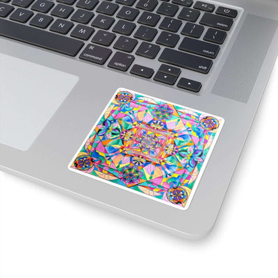 Renewal - Square Stickers