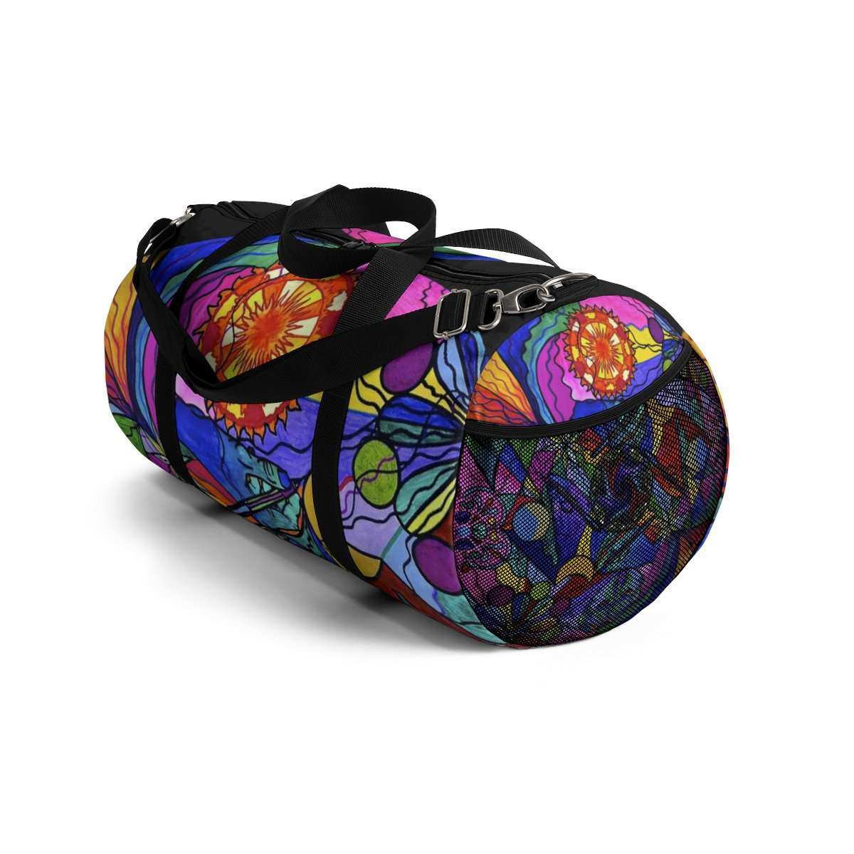 Awakened Poet - Duffle Bag