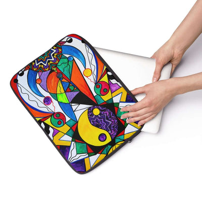 Compatibility - Laptop Sleeve