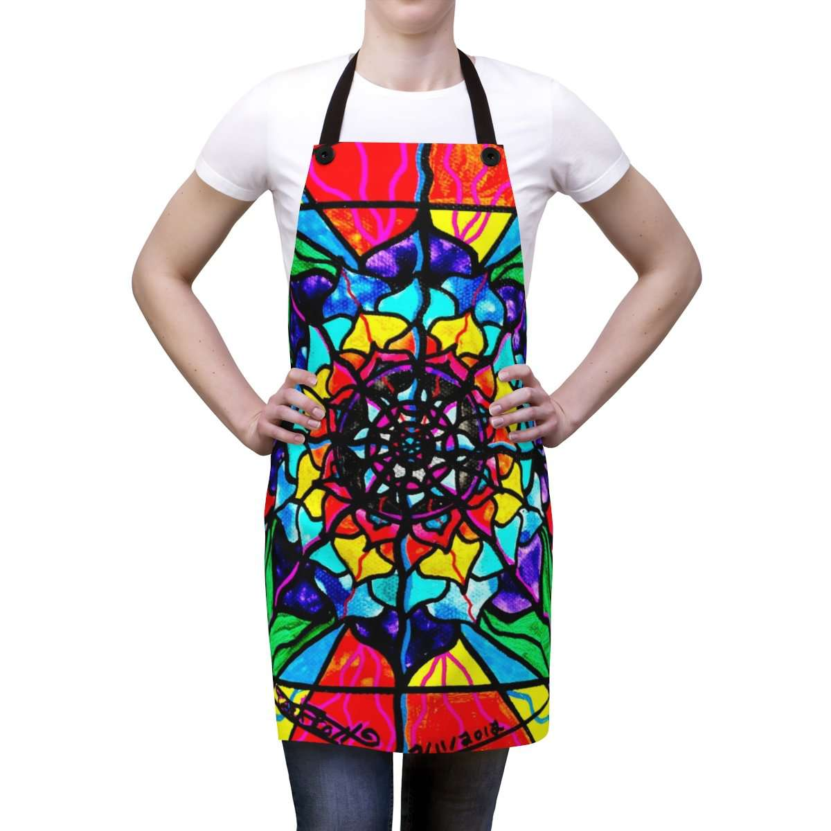 Personal Expansion - Apron