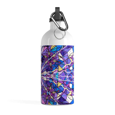 Pineal Opening - Stainless Steel Water Bottle