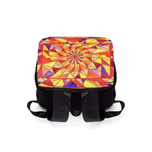Load image into Gallery viewer, Ambition - Unisex Casual Shoulder Backpack