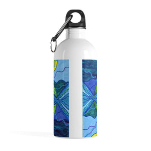 Tranquility - Stainless Steel Water Bottle