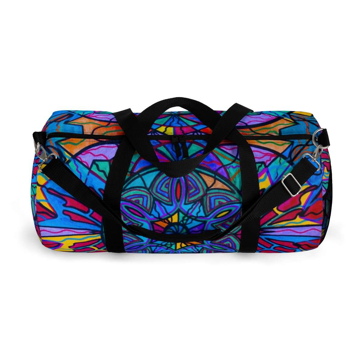 Poised Assurance - Duffle Bag