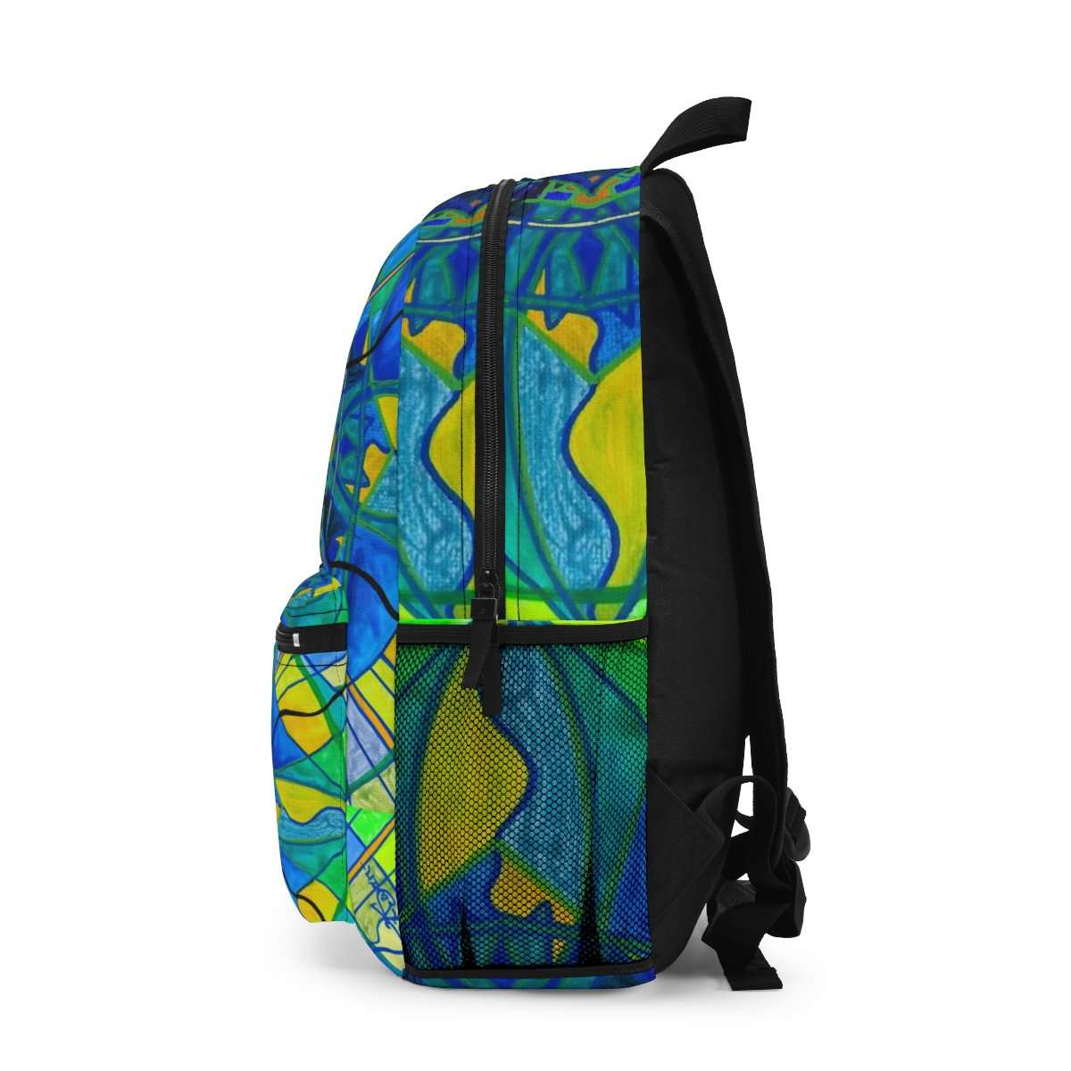 Emotional Expression - AOP Backpack