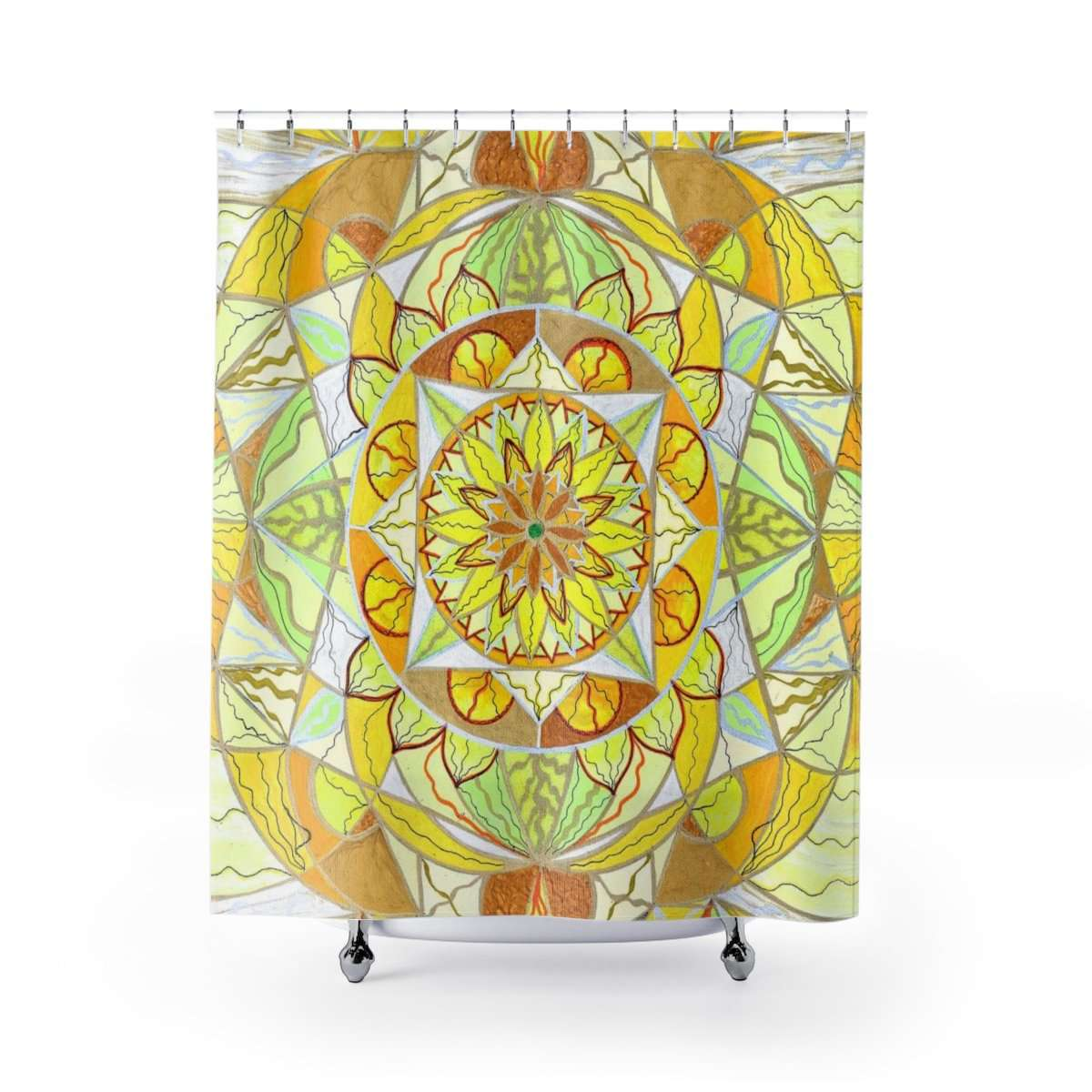 Joy - Shower Curtains