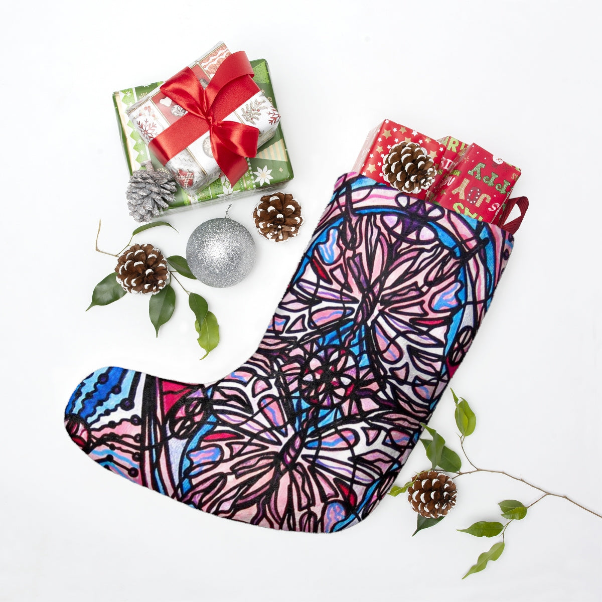 Conceive - Christmas Stockings