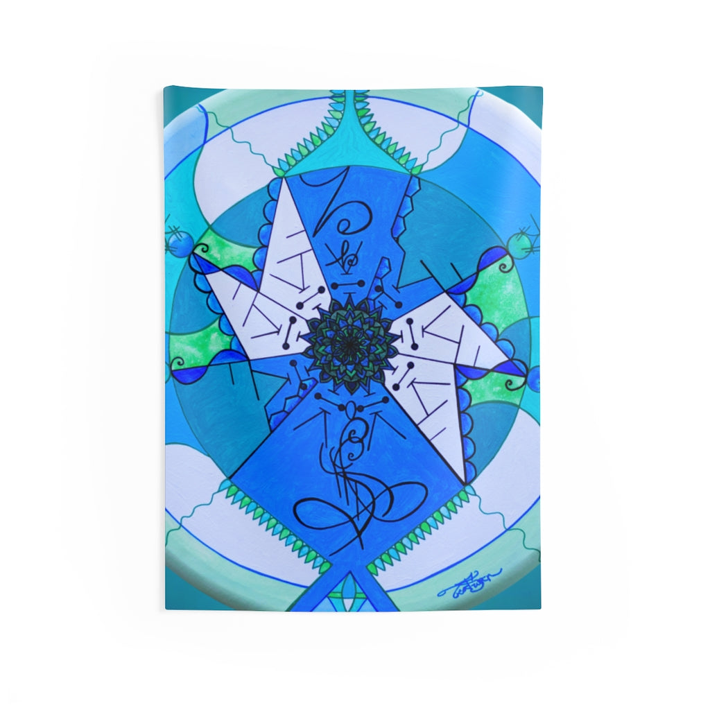 Release - Indoor Wall Tapestries