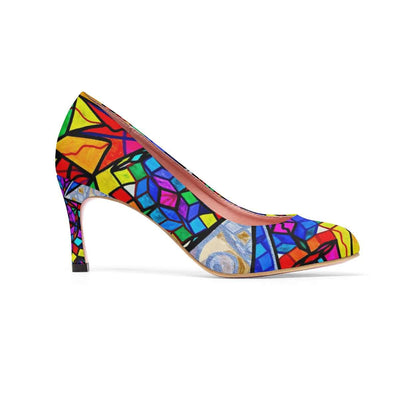 Elucidate Me - Women's High Heels