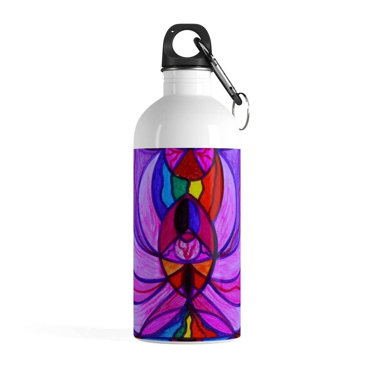 Divine Feminine Activation - Stainless Steel Water Bottle
