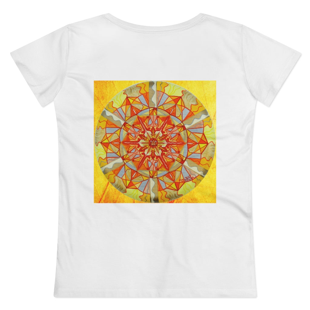 Wonder - Organic Women's Lover T-shirt
