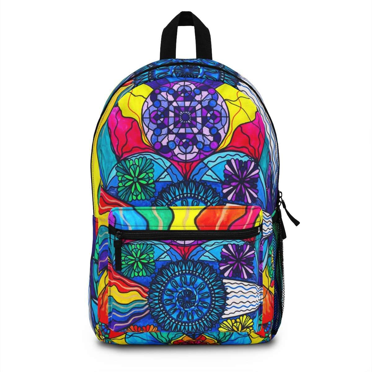 Speak From The Heart - AOP Backpack