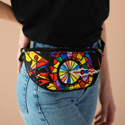 Stand For What You Believe In - Fanny Pack