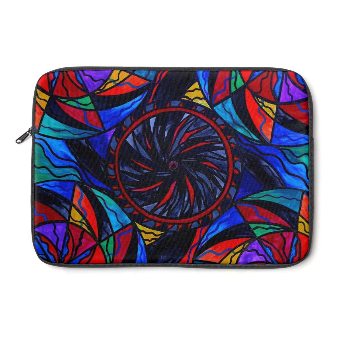 Transforming Fear - Laptop Sleeve
