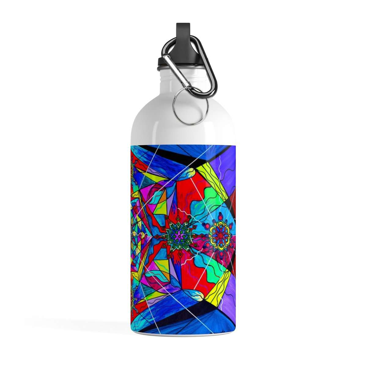 Gratitude - Stainless Steel Water Bottle