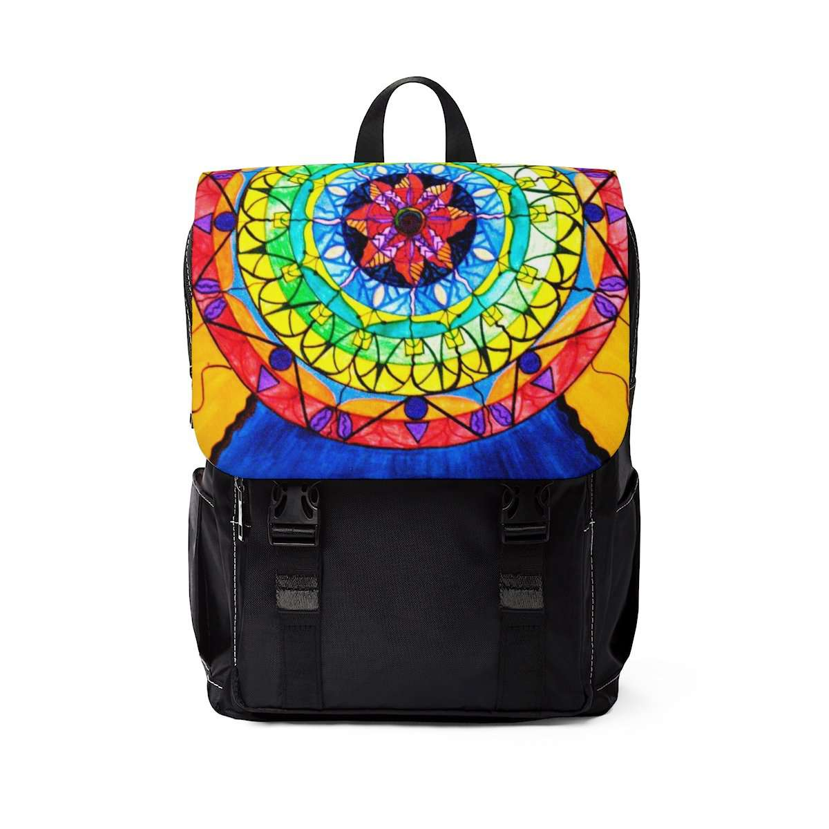 The Shift - Unisex Casual Shoulder Backpack