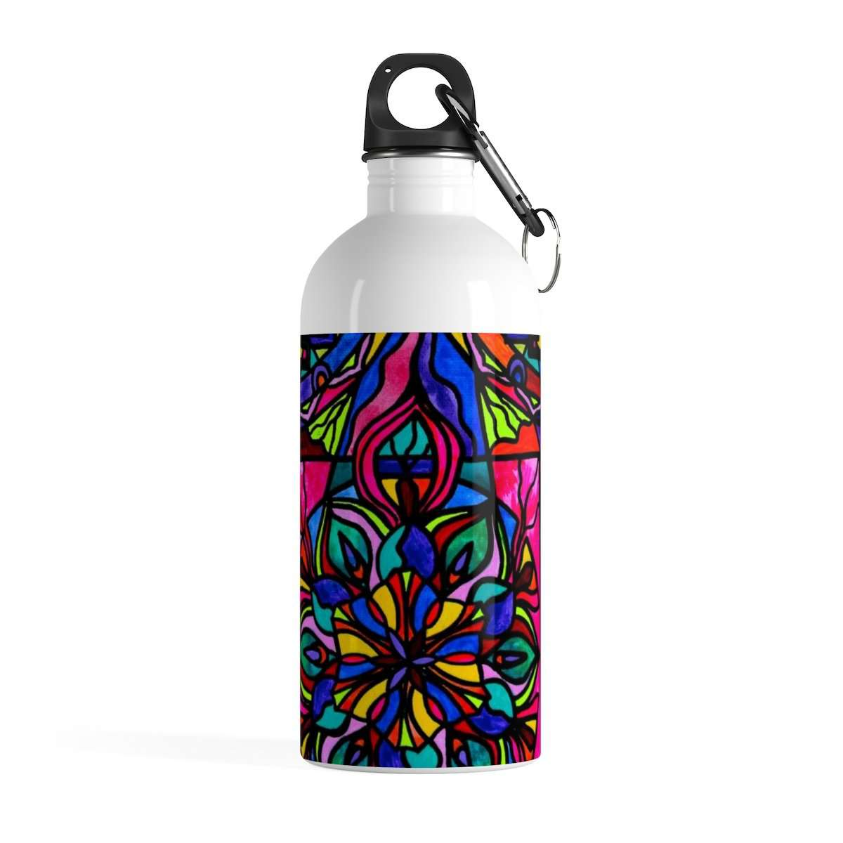 Non Attachment - Stainless Steel Water Bottle