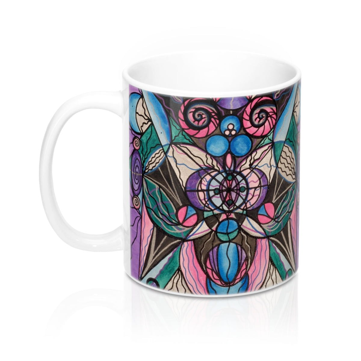 Arcturian Healing Lattice  - Mug