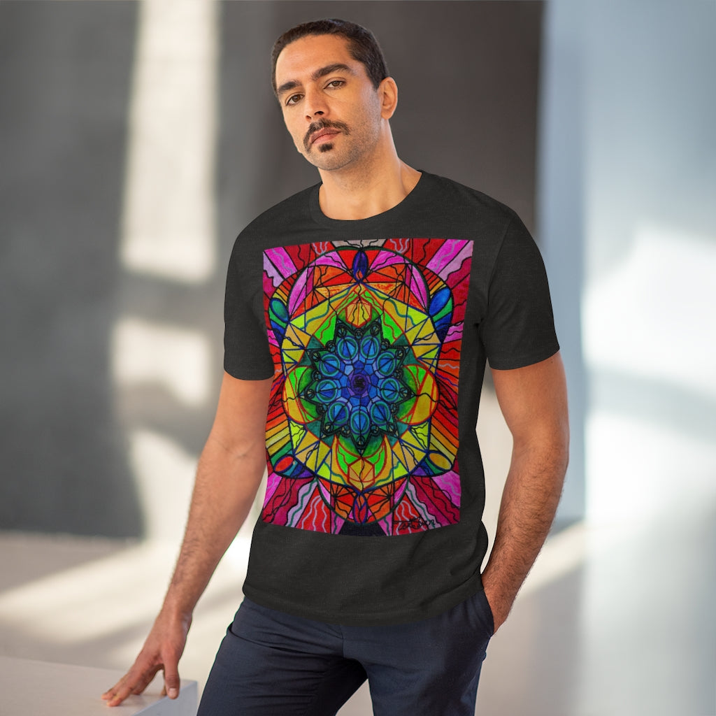 Creativity - Organic T-shirt - Unisex