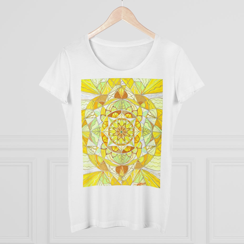 Joy - Organic Women's Lover T-shirt