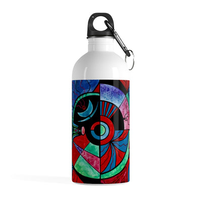 The Strong Bond - Stainless Steel Water Bottle