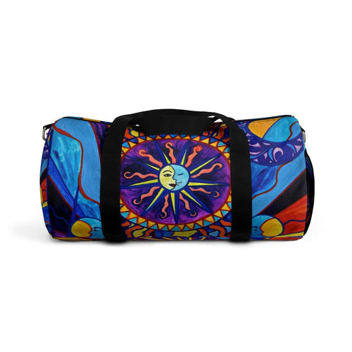 Sun and Moon - Duffle Bag