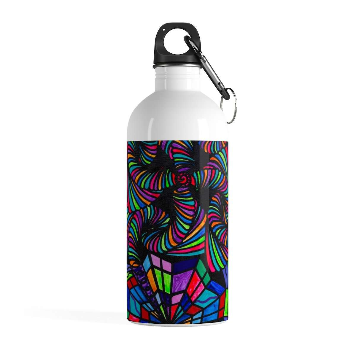 Burgeon - Stainless Steel Water Bottle