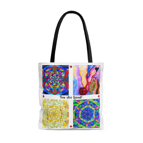 Mother's Day 2019 - AOP Tote Bag